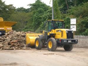 廃棄物収集運搬処分イメージ01