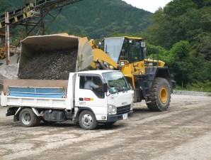 廃棄物収集運搬処分イメージ02